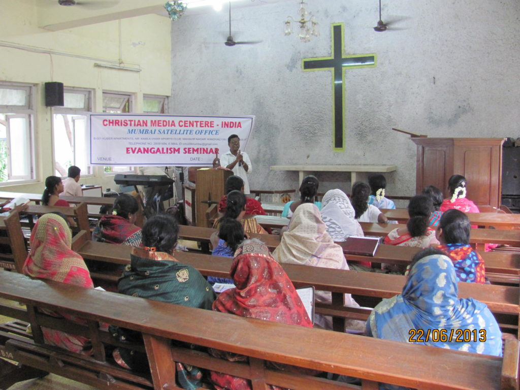Free Bible Correspondence Course – Christian Media